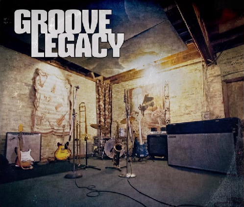 Groove Legacy - Thursday, April 15, 2021