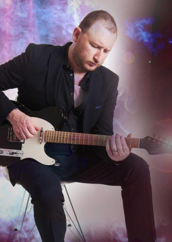 Josh Smith Burning Blues