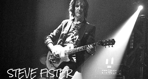 Steve Fister Band