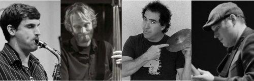 Jason Harnell Quartet