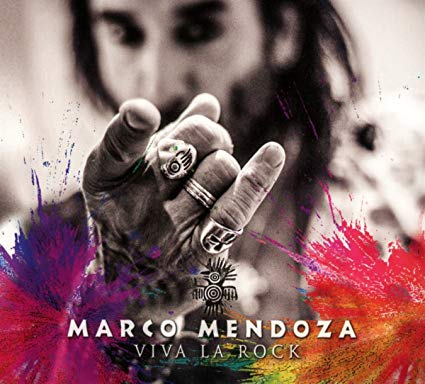 Marco Mendoza Band