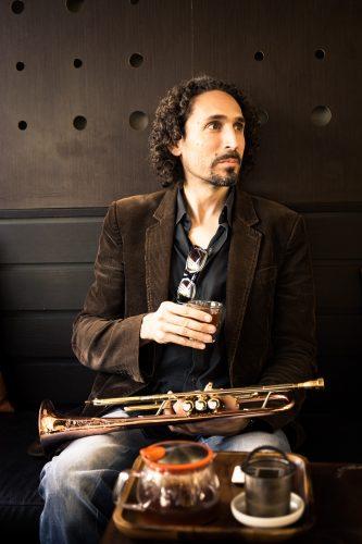 John Daversa Small Band