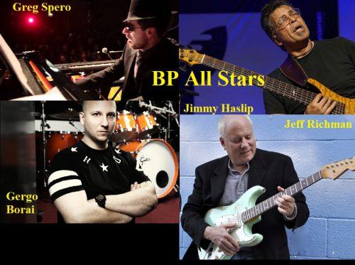 BP All Stars