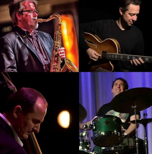L A Jazz Quartet