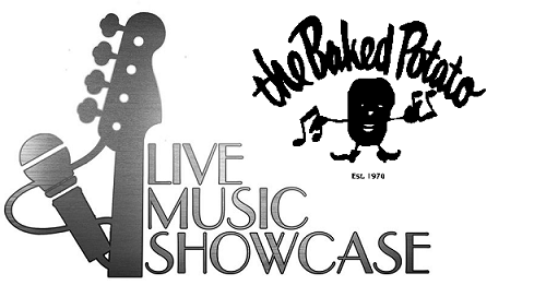 Showcase Night with Nothin' Personal