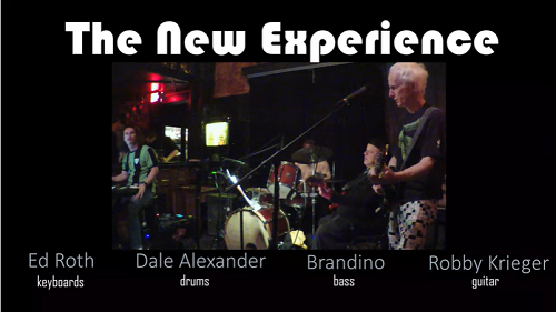 The New Experience Band