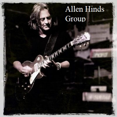 Allen Hinds Group - Friday, April 16, 2021