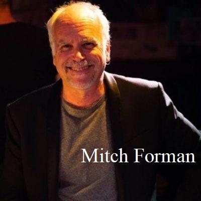 Mitch Forman Real Allstars - Friday, April 30, 2021
