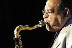 Ernie Watts Quartet - Saturday, May 8, 2021