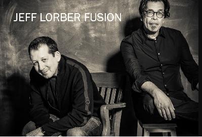 Jeff Lorber Fusion - Friday, May 14, 2021