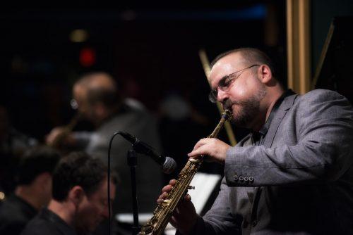 The Jerry Vivino Allstar Jazz Band - Thursday, May 20, 2021