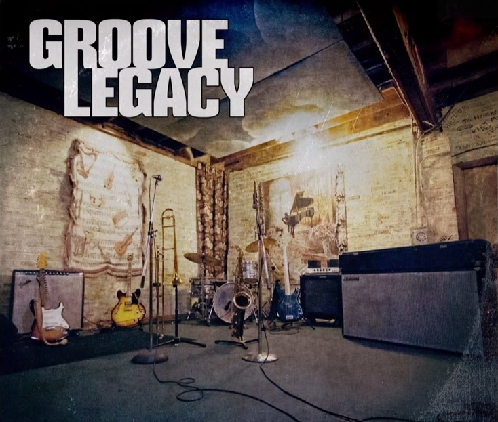 GROOVE LEGACY - Thursday, July 1, 2021