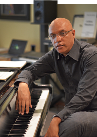 THE BILLY CHILDS ELECTRIC BAND - Friday, July 9, 2021