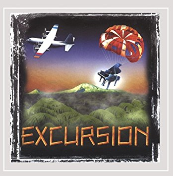 Excursion - Tuesday, August 17, 2021
