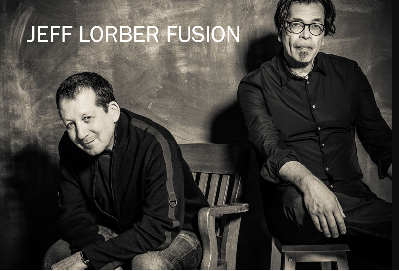 JEFF LORBER FUSION - Friday, August 13, 2021