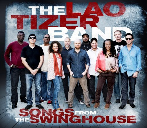 The LAO TIZER Band - Thursday, August 26, 2021