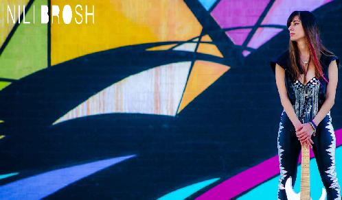 NILI BROSH - Wednesday, October 27, 2021