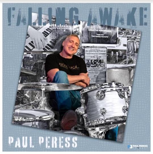 PAUL PERESS PROJECT - Sunday, November 21, 2021