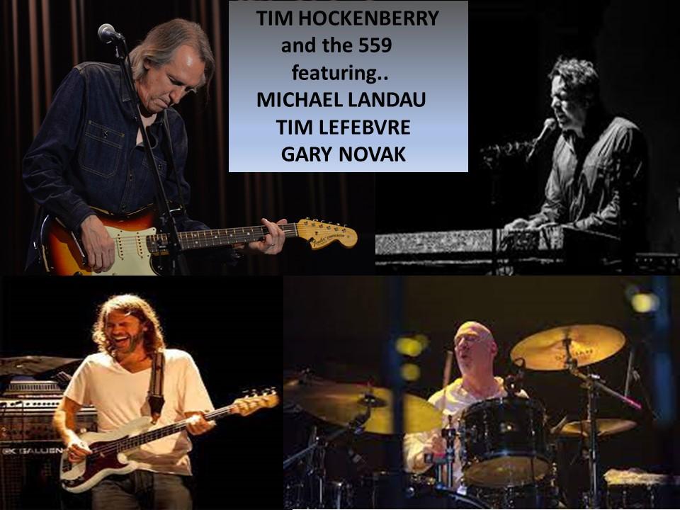 TIM HOCKENBERRY - Wednesday, November 24, 2021